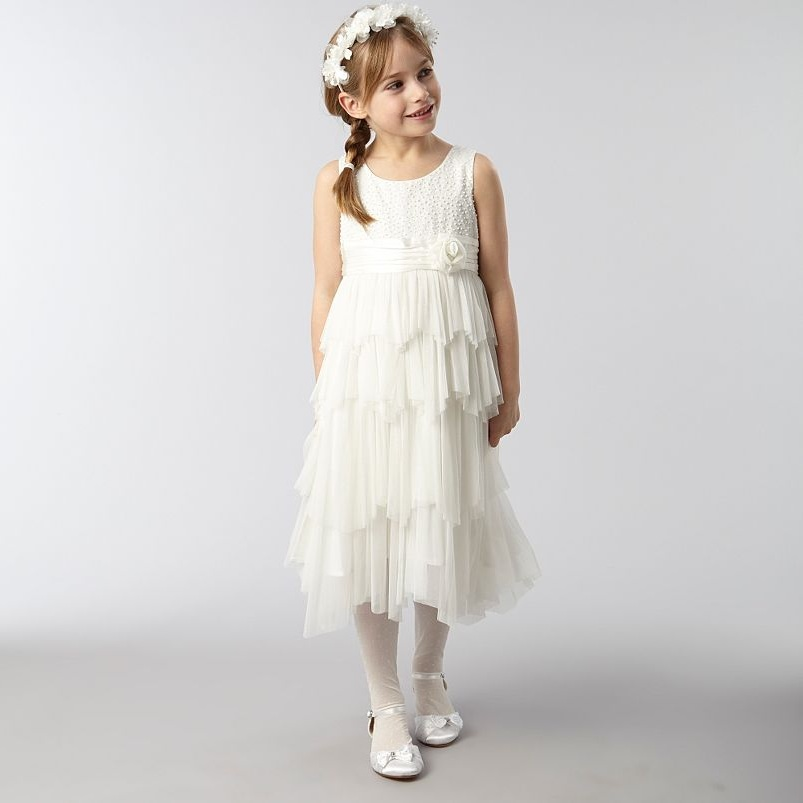 928ed950927 would be deepest stunning choice of flower girl dresses by debenhams  tigerlily collection trend