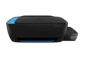 Driver Printer HP Ink Tank Wireless 419 New series