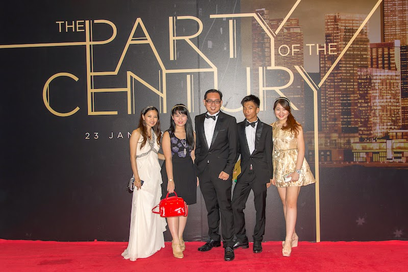 Party Of The Century Empire City, Damansara Perdana