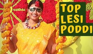 Top Lesi Poddi | Wedding Lipdub | The Crew Dance Company
