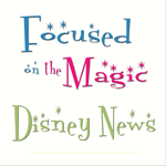 More Disney News