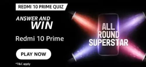 When was 1st Redmi Prime series launched?