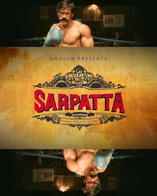 Sarpatta movie Cast, Wiki, Release date, Trailer, Song and  Movie  review