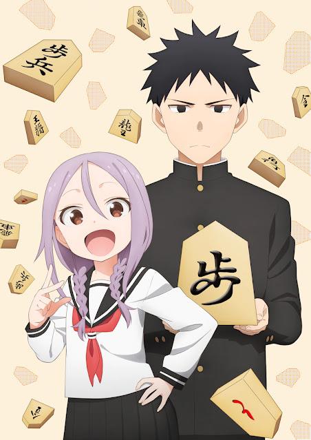 """Anime """"Soredemo Ayumu wa Yosetekuru"""" será transmitido em julho de 2022, e a produção será da SILVER LINK"""