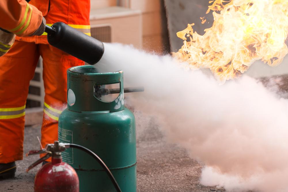 Fugas de gas por sismos 💨 ¿Qué hacer?