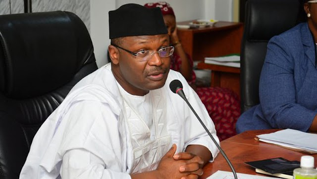 Bayelsa political decision: INEC won't transmit gov survey results electronically – REC