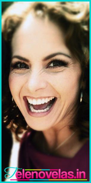 Fotos: Lucero sin maquillaje ~ Telenovelas | 307 x 612 jpeg 66kB