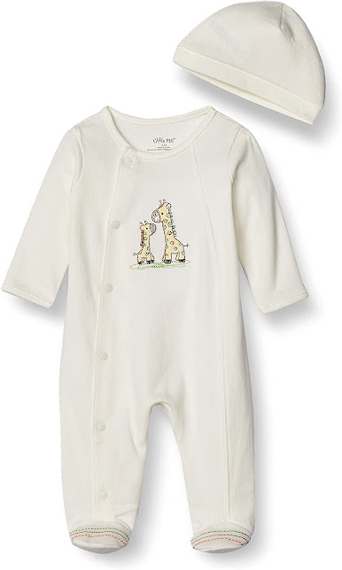 Affordable Cheap Unisex Baby Clothes