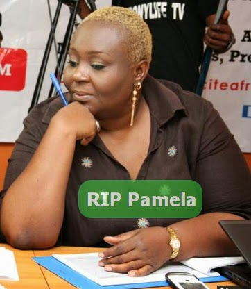 pamela ofoegbu cancer