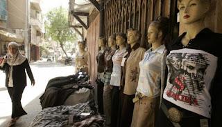 Lucu, Warga Syiah di Kota Karbala Berang dengan Aturan Pemerintahnya Sendiri