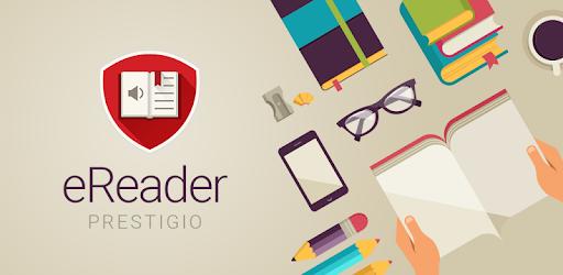 تحميل تطبيق eReader Prestigio: Book Reader Full لقرائة الكتب الالكترونية النسخة المدفوعة
