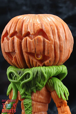 Power Rangers Lightning Collection Pumpkin Rapper 01