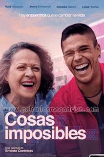 Cosas imposibles [2021] HD 1080P Latino [GD-MG-MD-FL-UP-1F] LevellHD