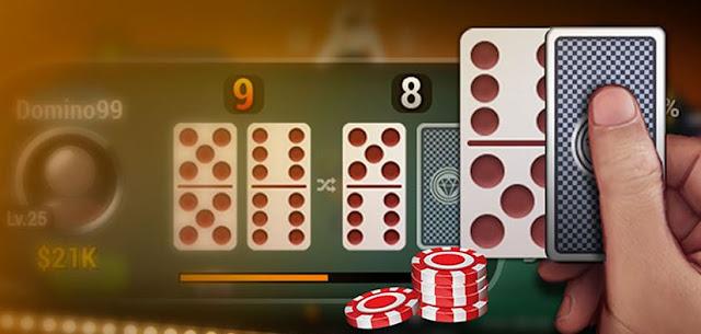Bonus Referral untuk Pemain Domino Qiu Qiu Online