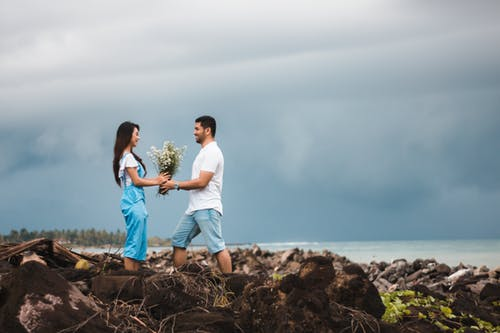 Love Messages for Husband and Wife