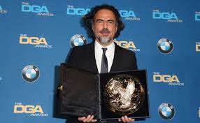 The Revenant director Alejandro Gonzalez won Directors Guild of America award 2015