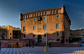 Castillo de Pallejà