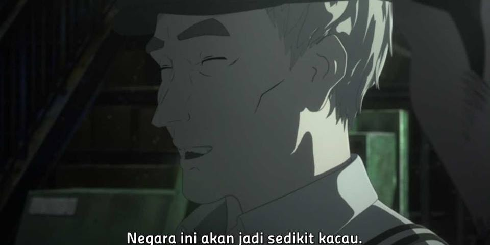Ajin S2 Episode 8 Subtitle Indonesia