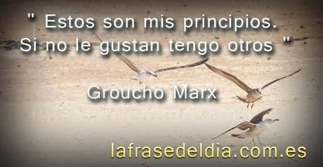 Mensajes célebres de Groucho Marx
