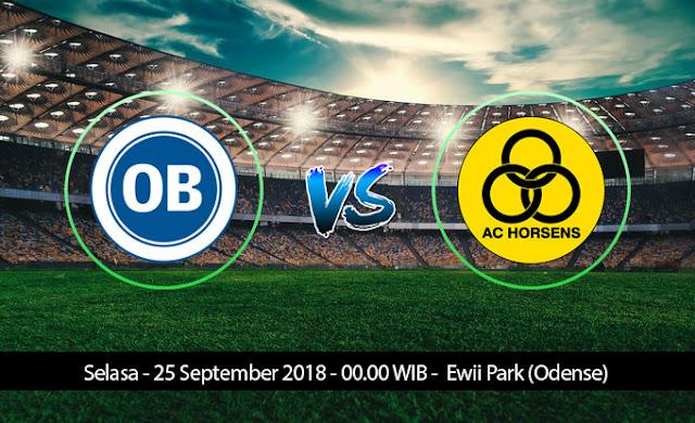 Nhận định Odense vs Horsens, 00h00 ngày 25/9