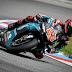 MotoGP: Quartararo encabeza el test de República Checa