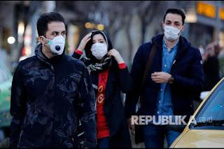 Hari-Hari Penyangkalan Sebelum Corona Mengganas di Negara Syiah Iran