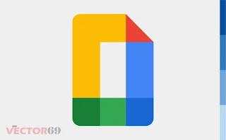 Google Docs New 2020 Logo - Download Vector File EPS (Encapsulated PostScript)