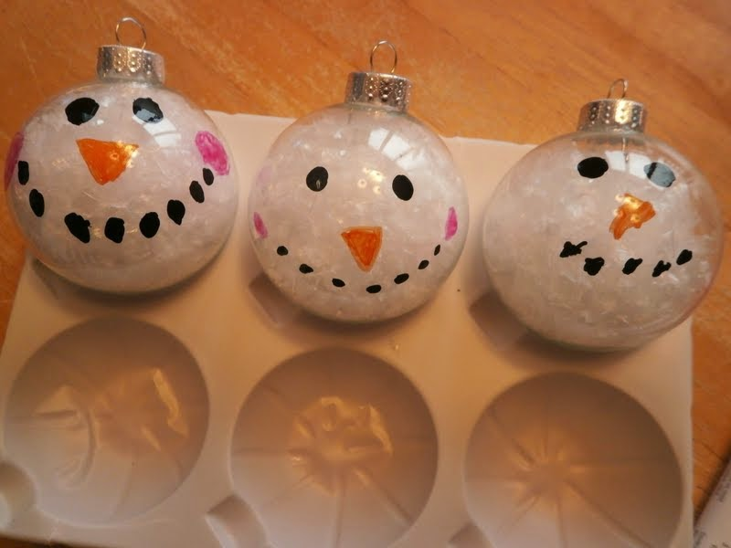 School Christmas Craft Ideas Part - 17: Christmas Crafts For Middle School Students