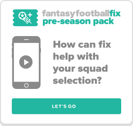 Fantasy Football Fix