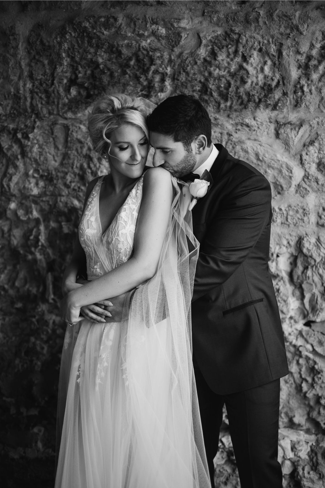 LOVE: MARIJA + RHYS | MARITIME MUSEUM WEDDING FREMANTLE WA