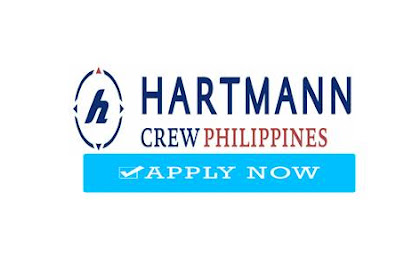 O/S, AB. FITTER, 2/E, STEWARD For Bulk, Container, Tanker Ships (Philipppines)