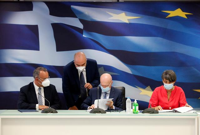 Συνεργασία του ΔΠΘ με την Ελληνική Αεροπορική Βιομηχανία