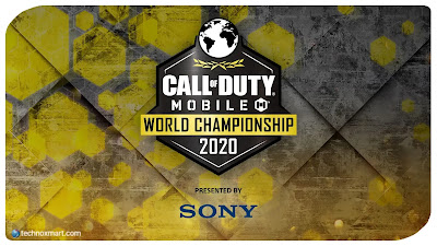 call of duty mobile world championship tournament 2020