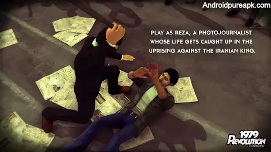 1979 Revolution: Black Friday Apk Download v0.1.7 For Android