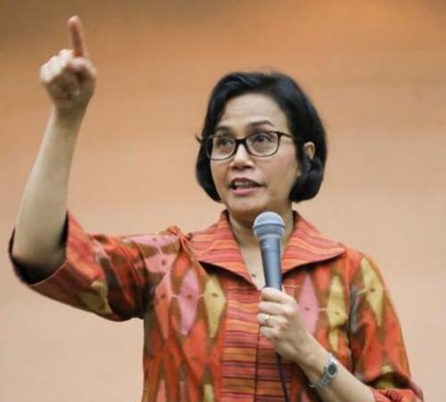 Publik Ramai Tolak Tax Amnesty Jilid II, Sri Mulyani Klaim Bakal Patuhi UU
