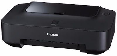 CANON PIXMA iP2702 MANUAL