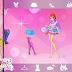 Review APP: Winx Party