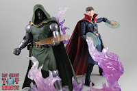 Marvel Legends Doctor Doom 42