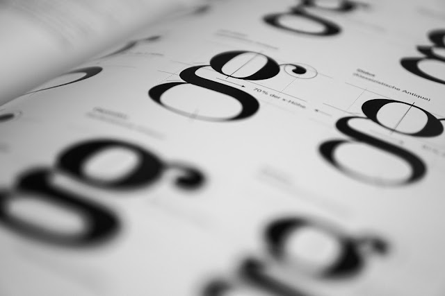 Sejarah Lengkap Typeface Constantia 2