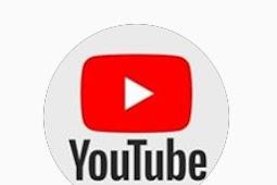 Cara menambahkan template video YouTube dengan hp android