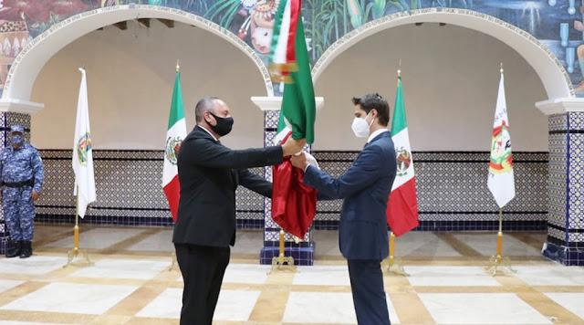 Guillermo Velázquez presentó licencia para separarse del cargo de Presidente Municipal de Atlixco