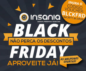 INSANIA BLACK FRIDAY