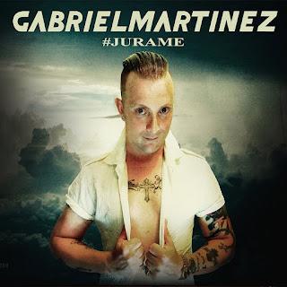 Gabriel Martinez - Júrame - Dembow Latino