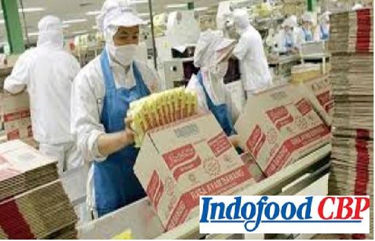 Lowongan Kerja Terbaru PT Indofood CBP Sukses Makmur Tbk Seluruh Indonesia