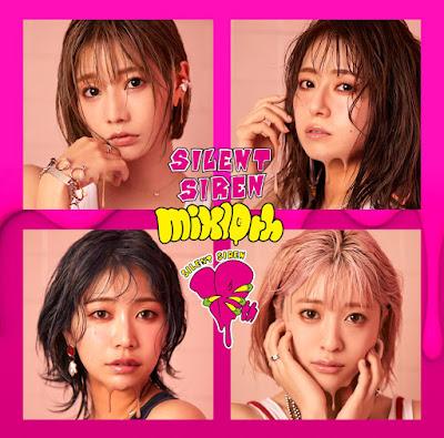 SILENT SIREN - Up To You feat. Aimi from Poppin'Party lyrics lirik 歌詞 terjemahan indonesia translations info lagu album mix10th
