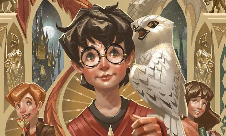 Edição Tailandesa de Harry Potter