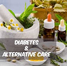 Alternative Medicine For Diabetes
