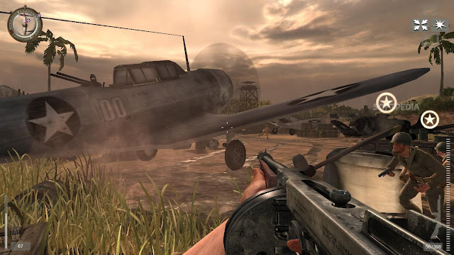 Medal of Honor Pacific Assault Free For PC