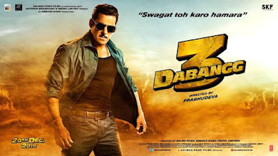 Dabangg 3 Box Office Collection : Movie Review, Release Date, Caste and Total Earnings