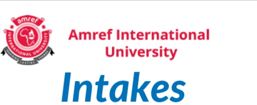 Courses offered by Amref international university 2019